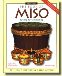 The Book of Miso second edition