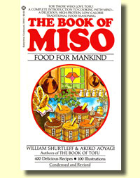 The Book of Miso Ballantine edition