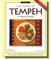 The Book of Tempeh second deition