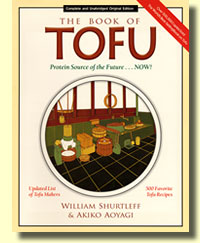The Book of Tofu second edition