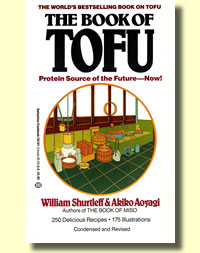 The Book of Tofu Americanized pocketbook